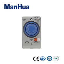 Manhua Hot Product 240v 24 Hour Wall Time Timer Switch Photos MT178