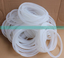 UPS shipping safe and non-toxic food grade silicone ring sealing o ring pressure cooker gaskets