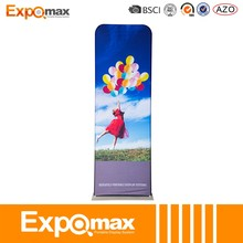 Hot sale!!china wholesale tension fabric fasion pop banner stand