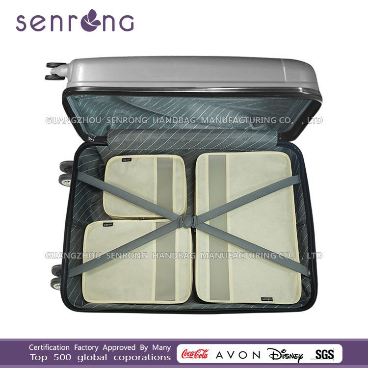 custom all kinds of packing cubes/Travel Cube Organizer travel bag polo classic bag