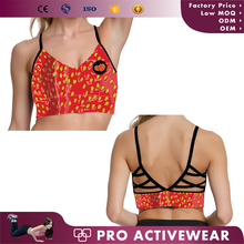 Best Selling Bra For Big Breast Women Design, China Sport Bra Oem Factory
