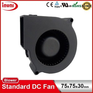 Standard SUNON 7530 Mini 75mm Micro 75x75mm Small Laptop Exhaust 12V DC Electric Blower Fan 75x75x30 mm (PMB1275PNB4-AY (2).GN)