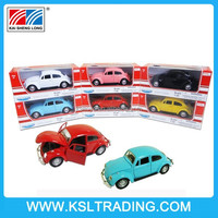 2015 new vintage car toys diecast vintage car made in china