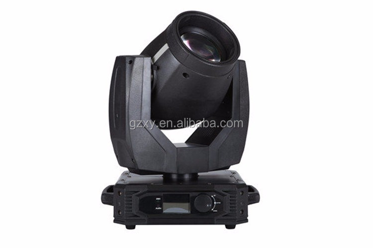 Professional Sharpy Beam 5r 200w Moving Head Light Sharpy