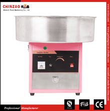 Hot Sale Commercial Electric Cotton Candy Floss Machine for Sale