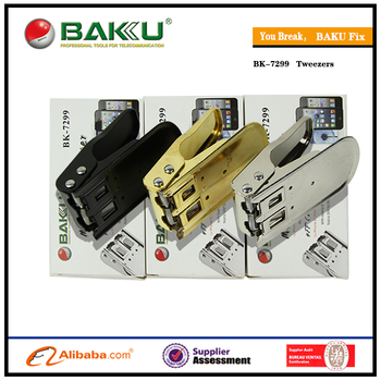 BAKU universal card cutter standard to smart micro nano cutting edge (BK-7299)2