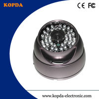 hd 48 led wide angle ir color indoor ccd camera