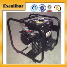 Model SP305 Portable 5 HP 3.8L Manual Start Robin Engine Agriculture Irrigation Gasoline water Pump