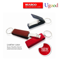 Hot newest!promotional OEM bracelet style leather usb,cheapest price leather usb stick with keychain