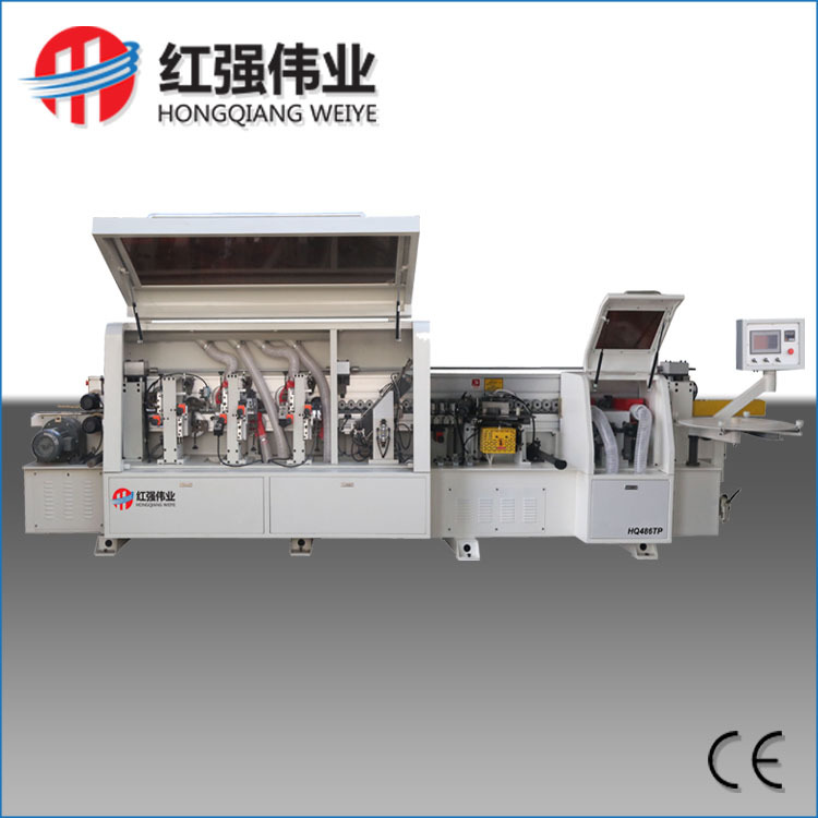 HQ365TP woodworking Edge banding machine/edge bander machine