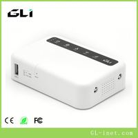 GL-inet 3G/4G Gsm With Sim Card Slot Wireless Ethernet Router