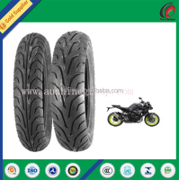 Made In China Factory Taiwan Quality Rubber Scooter Tire for Motorcycle Tyre 3.00-18