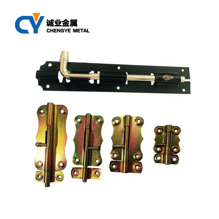 customized aluminum door and window anchor bolts