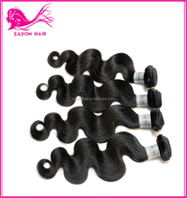high quality grade 8a virgin hair extension prices favorable