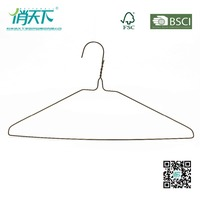 Betterall Wholesale Cheap Wire Hangers for Laundry