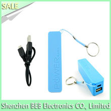 2600mah rechargeable external battery charger mobile phone on sale