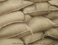 Natural 100% Jute bag,any sizes,good quality and best price.manufactory directly.Hot sales.