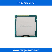 I7 3770s LGA1155 Socket Brand And