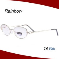 2015 European style eyewear new model reading glasses