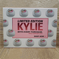 New kylie jenner lip Lipstick Limited Edition romantic beauty cosmetic matte