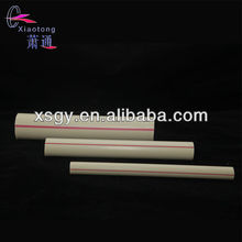 White Colour PPR Pipe For Hot Water