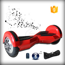 2016 Most Competitive Self Balancing Scooter 2 Wheels Hover Board Drifting Skywalker Board