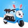 Plastic fashion style children motorcycle play car free online games with high quality