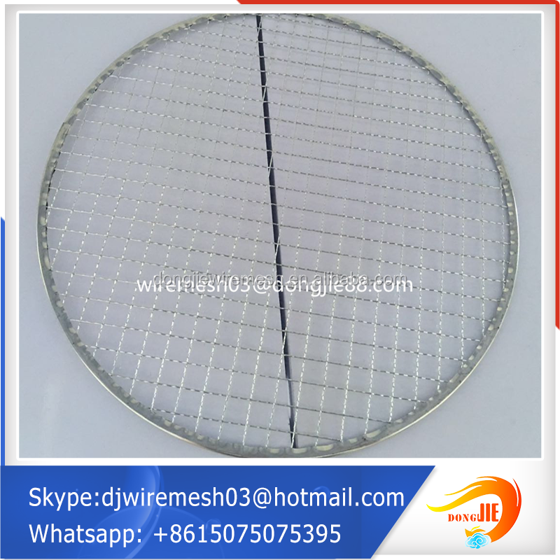 food grade meshbarbecue covered wire mesh directly sell