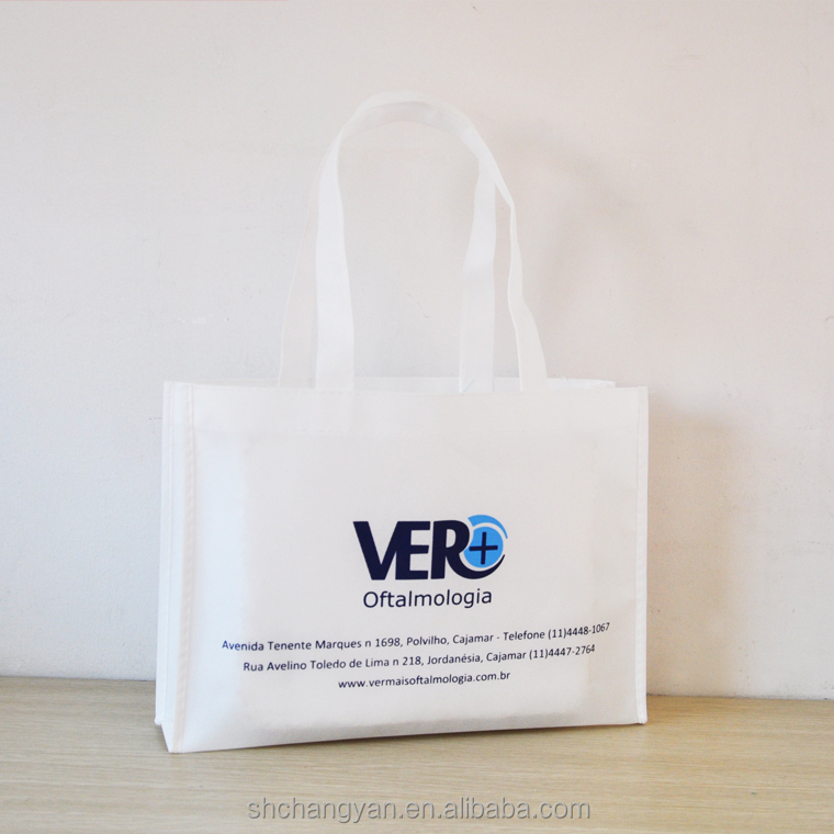 nonwoven foldable recycle bag(NW1244-383)