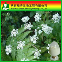 Hot sex women and animal plant osthole/Osthole seed extract 50%/Cnidium monnieri extract