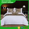 Cotton 100 Luxury Bedding Sets Star