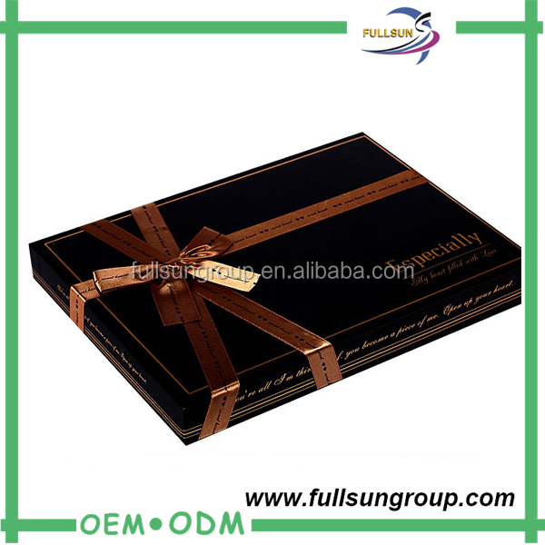 Golden alibaba member china gift box supplier in malaysia
