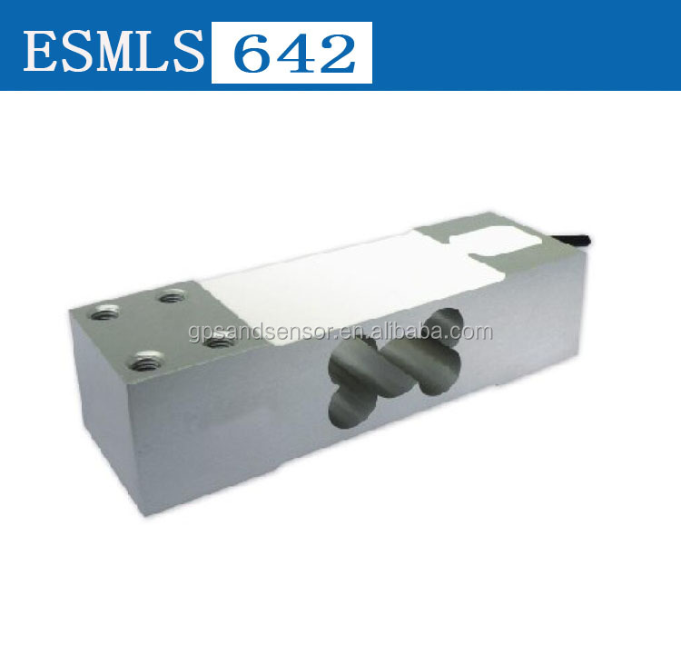ESMLS642 kitchen scales special load cell / weight sensor for Parallel beam sensors