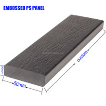 Anti-impact WPC Composite Panel For Private Fence