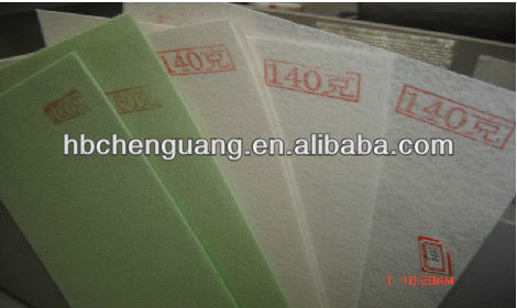 Produce polyester mat and export to Guinea and Worldwide with high quality cheap price