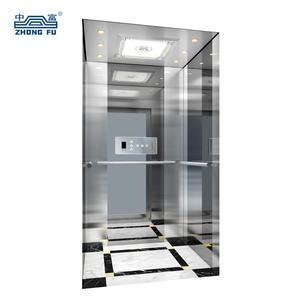 Small Cheap Home Elevator Residential Lift