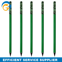 Custom High Quality HB Engrave Pencil