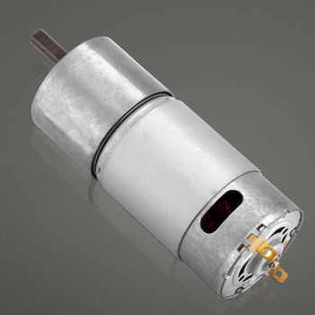 High Speed High Torque Dc Motor Buy High Speed High