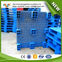 High quality cheap custom water transporting plastic pallet