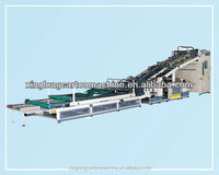 High speed full automatic laminating machine