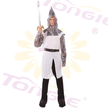 Sexy Men's Stage Show Costume Warrior Costumes for Adults