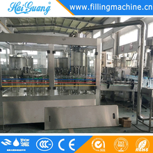 Guangdong Cgf 32-32-10 Good Quality Mineral Water Bottling Plant Price/Filling Machinery Cost