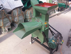 grass chopper / corn stalk cutter machine / chaff cutter machine