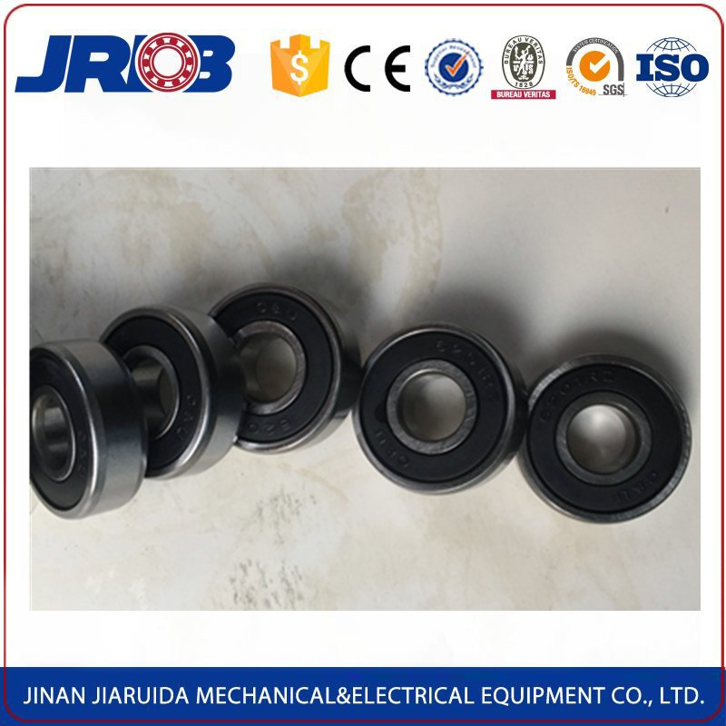 JRDB high quality general electric motor bearings 6201 2rs (12*32*10mm)