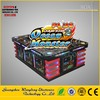 English version gold shark silver shark video arcade game machines /ocean king 2 very popular