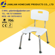 Health&medical handicapped shower chair for disabled JL796L
