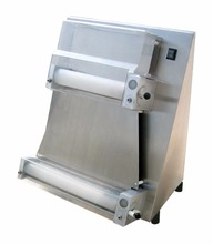 PF-ML-DR1VPERFORNI food safe resin rollers adjusted from 0.5-5.5mm automatic dough sheeter machine with CE and ROHS certifies