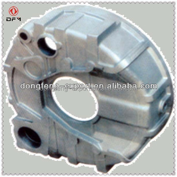 OEM Automobile double flywheels car alloy flywheels housing