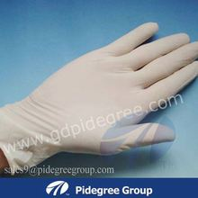 latex gloves/dental bibs/dental kit