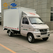 New Energy Electric Light Transportation cargo truck